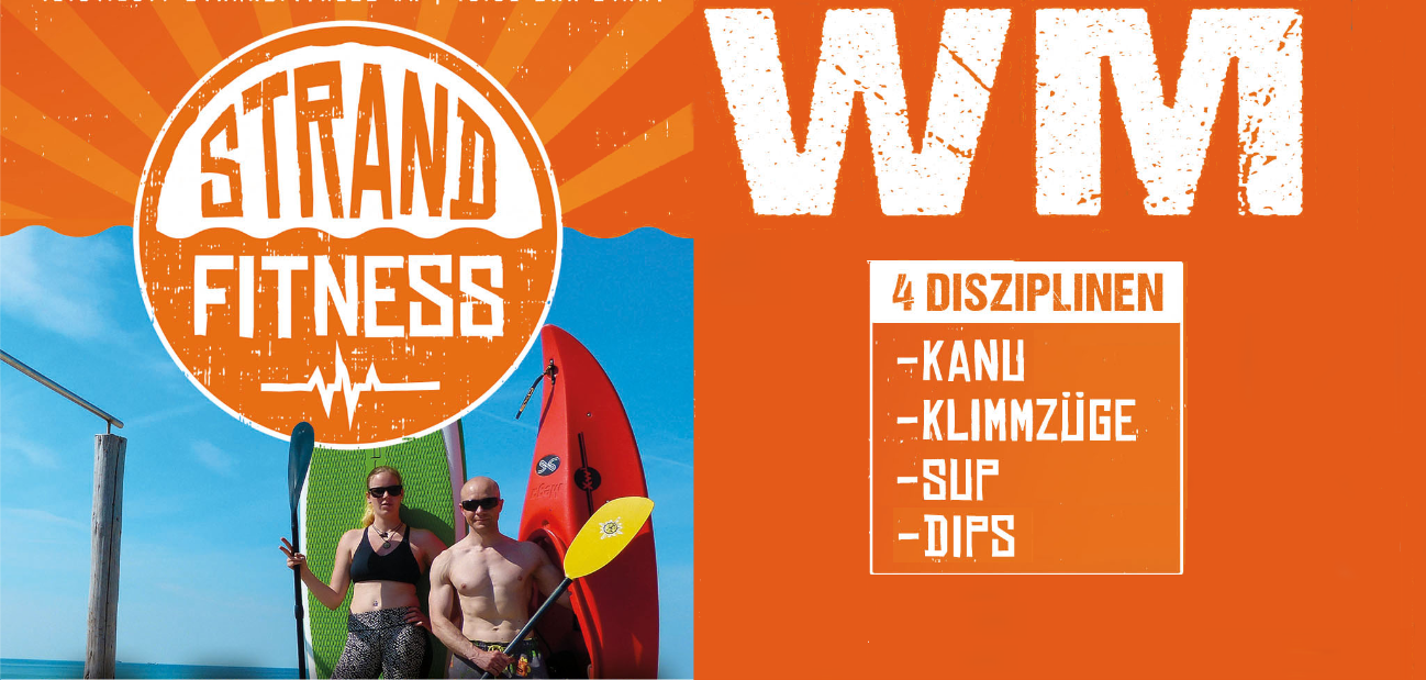 strand-fitness